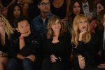 attends the American Express Cardmember Only Show With Rachel Zoe - Front Row on September 13, 2012 in New York City.