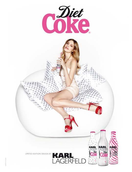 Diet Coke Spring 2011 Ad