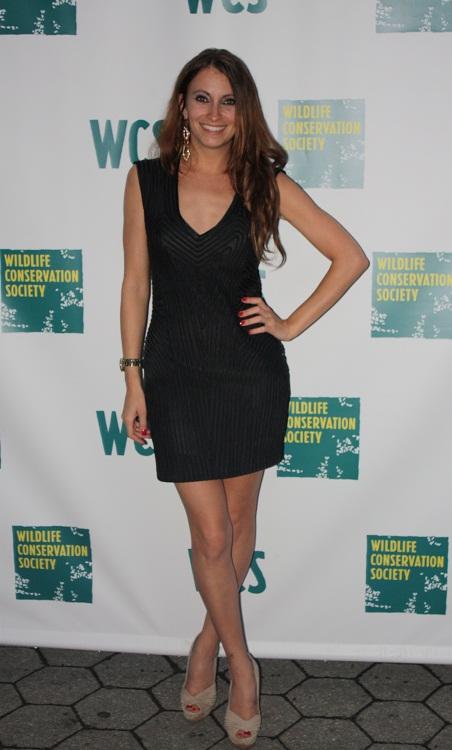 Kristen Colapinto aka 'Social vixen'