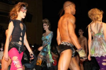 Richie Rich Fall 2011 Runway Collection
