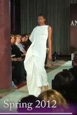 Anne Bowen Bridal 2012