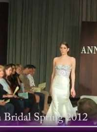 Anne Bowen Bridal 2012