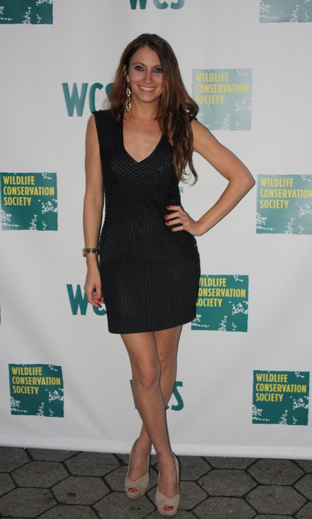 Kristen Colapinto at the Flights of Fancy Gala 2010