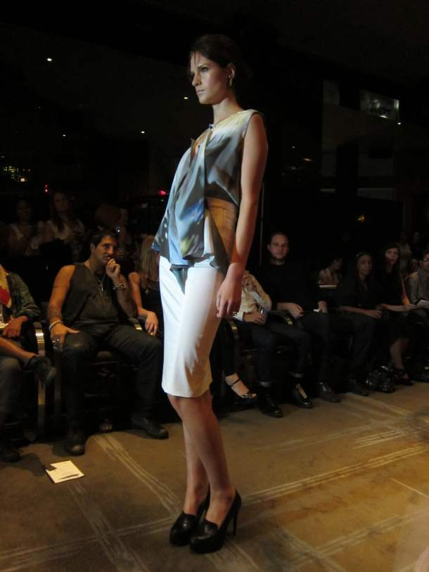 Althea Harper-Spring Summer 2012