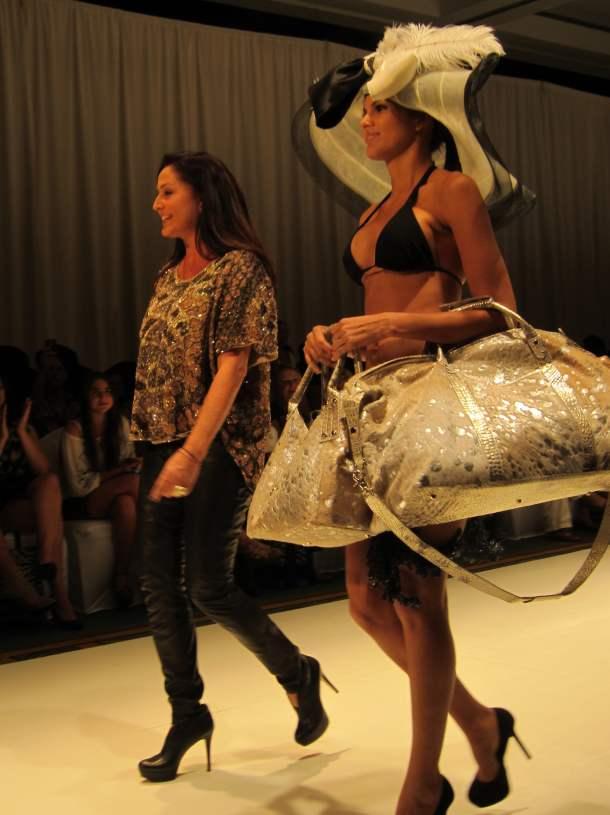 Eva Zissu Aruba In Style