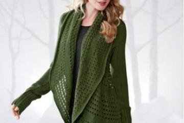 Gaiam Fall Sweater