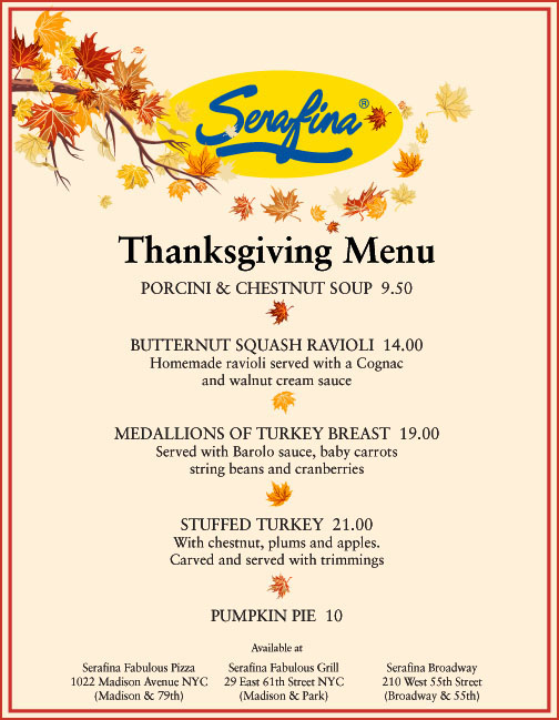 soul food thanksgiving dinner menu ideas