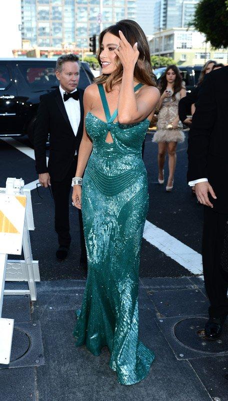 Emmy Awards-sofia-vergara