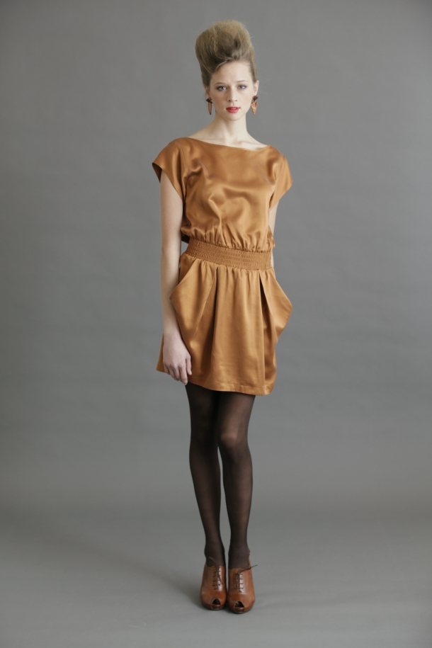 Helios & Luna Fall 2012
