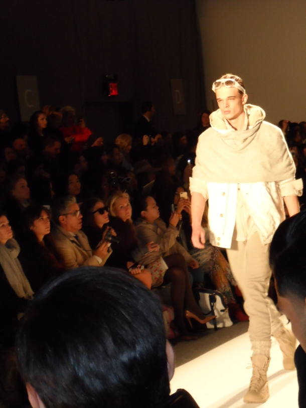 Nicholas K Collection At Mercedes-Benz Fashion Week_0049