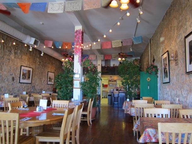 Cafe Del Rio in Virginia City, Nevada_2677