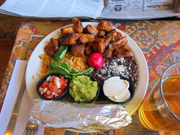 Cafe Del Rio in Virginia City, Nevada_2679