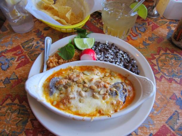 Cafe Del Rio in Virginia City, Nevada_2681