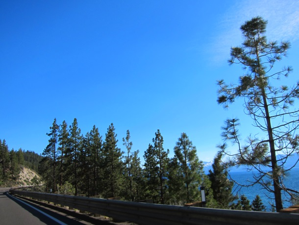 Lake Tahoe _2788
