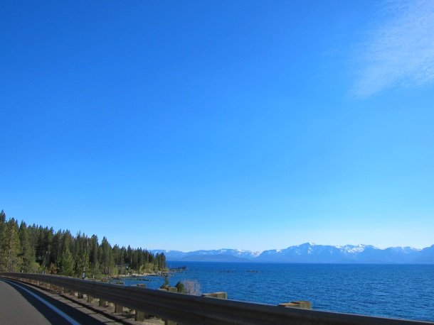 Lake Tahoe _2792