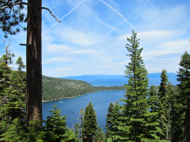 Lake Tahoe _2851