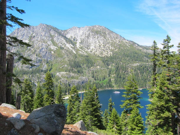 Lake Tahoe _2853