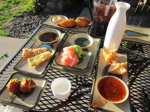 Sushi Pier on Lake Tahoe_2813
