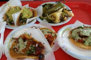 Tacos el Gordo-l