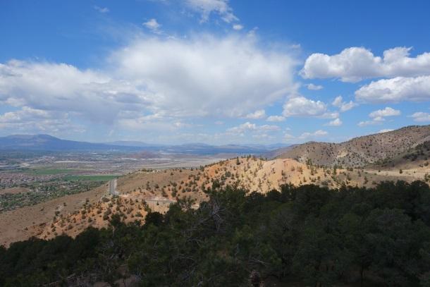 Virginia City, Nevada-SC02349