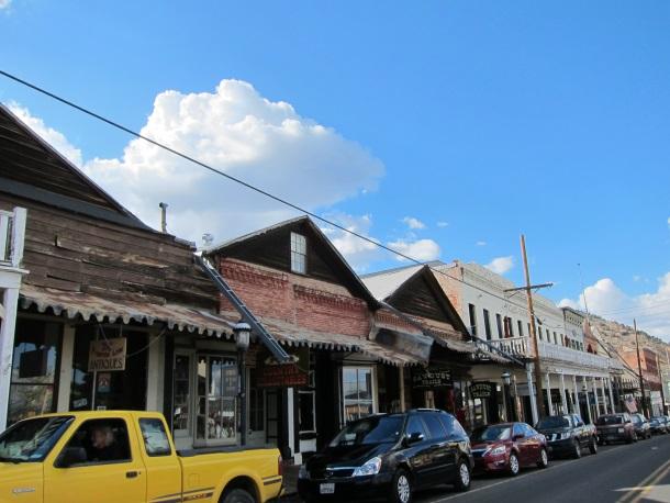 Virginia City, Nevada_2687