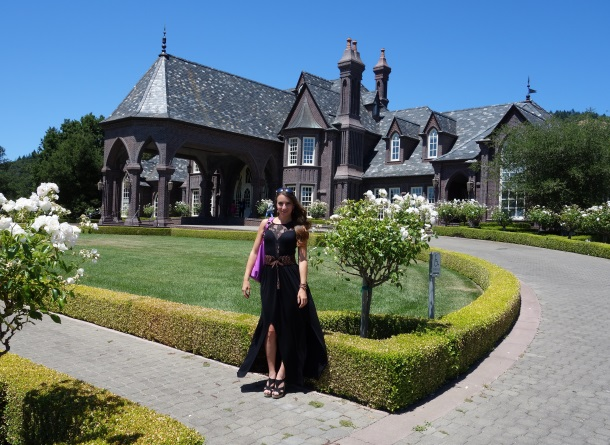 Ledson Winery Vineyards in Sonoma California-DSC02474bbb