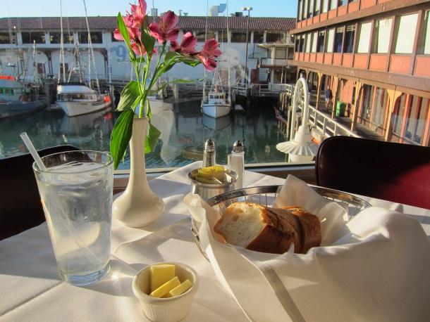 Tarantino's Restaurant at Fishermen's Wharf_2991