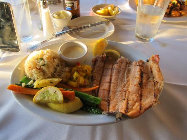 Tarantino's Restaurant at Fishermen's Wharf_2993
