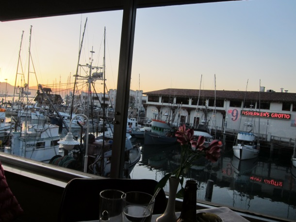 Tarantino's Restaurant at Fishermen's Wharf_2999