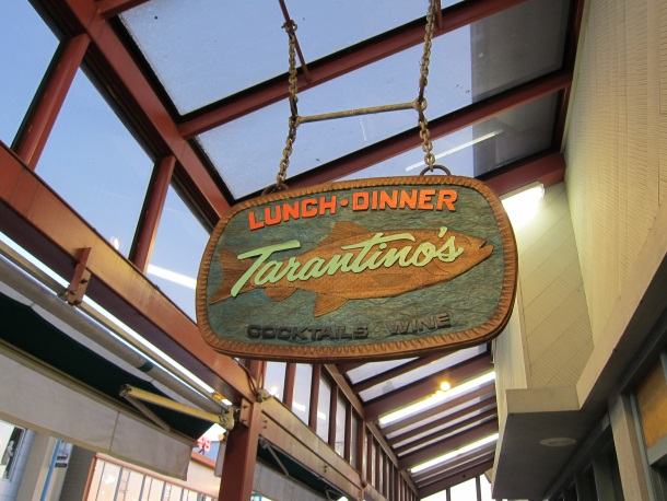 Tarantino's Restaurant at Fishermen's Wharf_3003