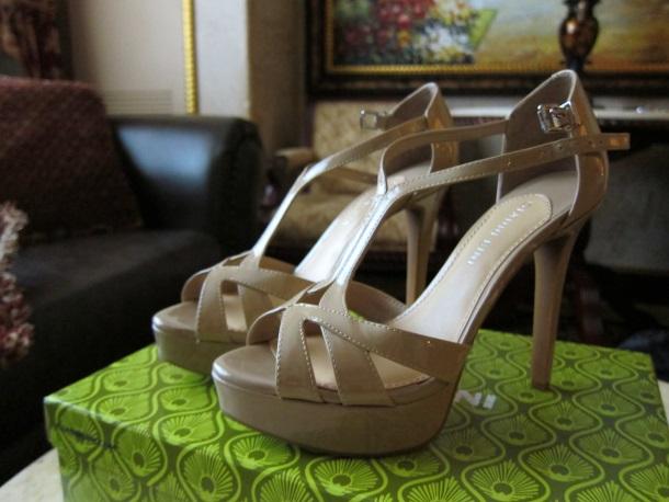 Trendy Nude Heels from Dillards_2751