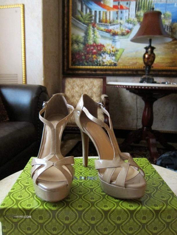 Trendy Nude Heels from Dillards_2756