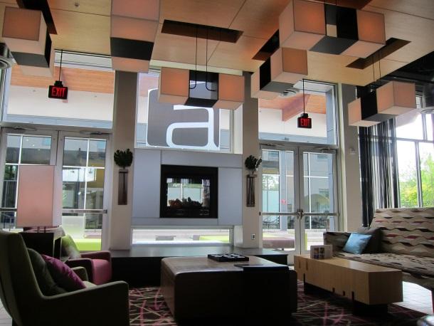 Aloft Hotel in Portland, Oregon_3408