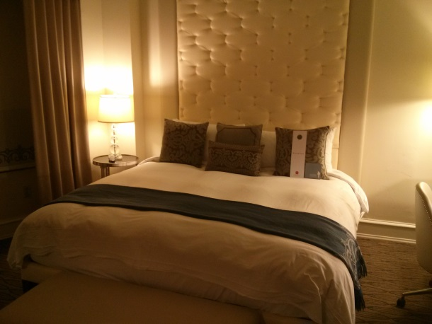 The Carlton Hotel in midtown Manhattan_205908