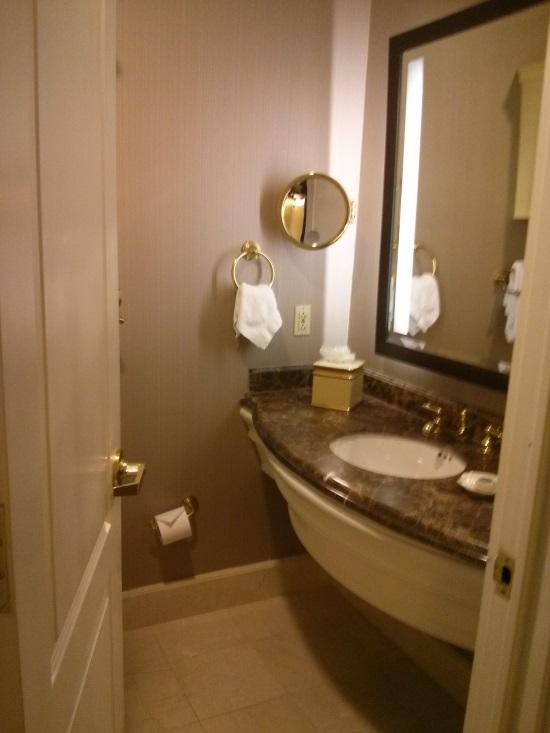 The Carlton Hotel in midtown Manhattan_205930