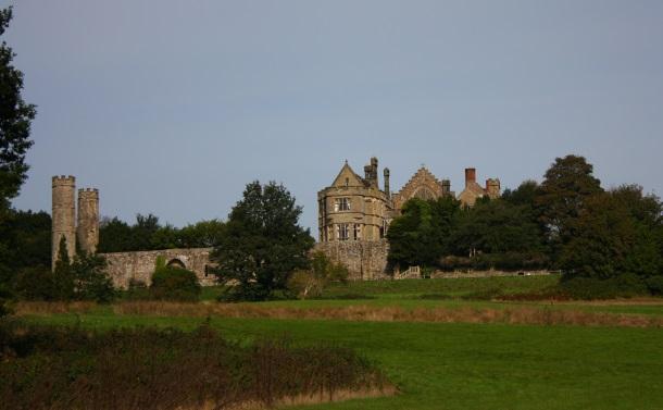 Hastings Castle_7575