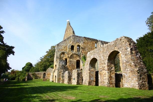 Hastings Castle_7579