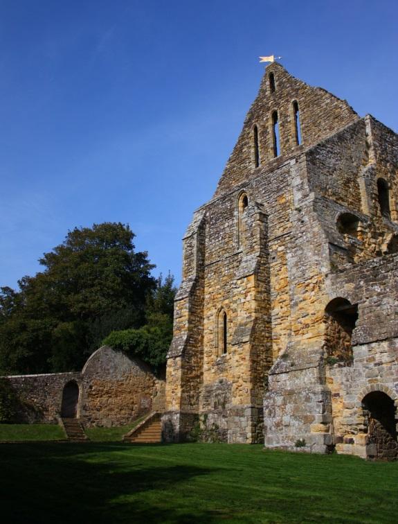 Hastings Castle_7580