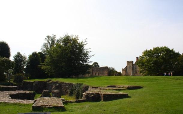 Hastings Castle_7589