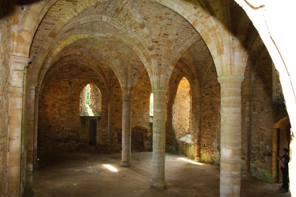 Hastings Castle_7598