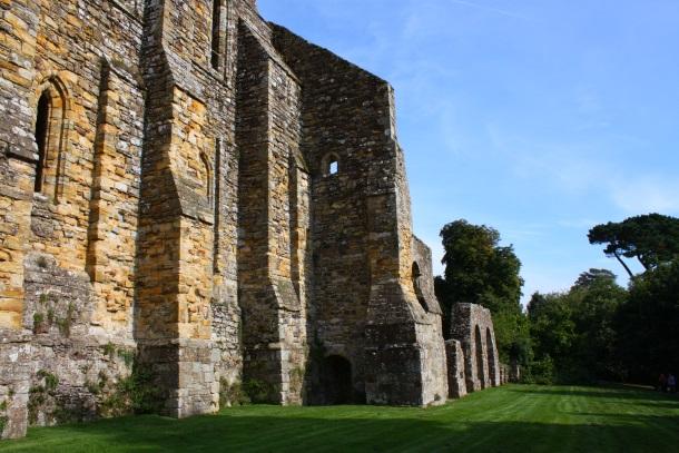 Hastings Castle_7601