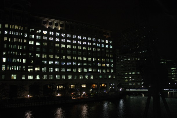 London Marriott in West India Quay Review_7754