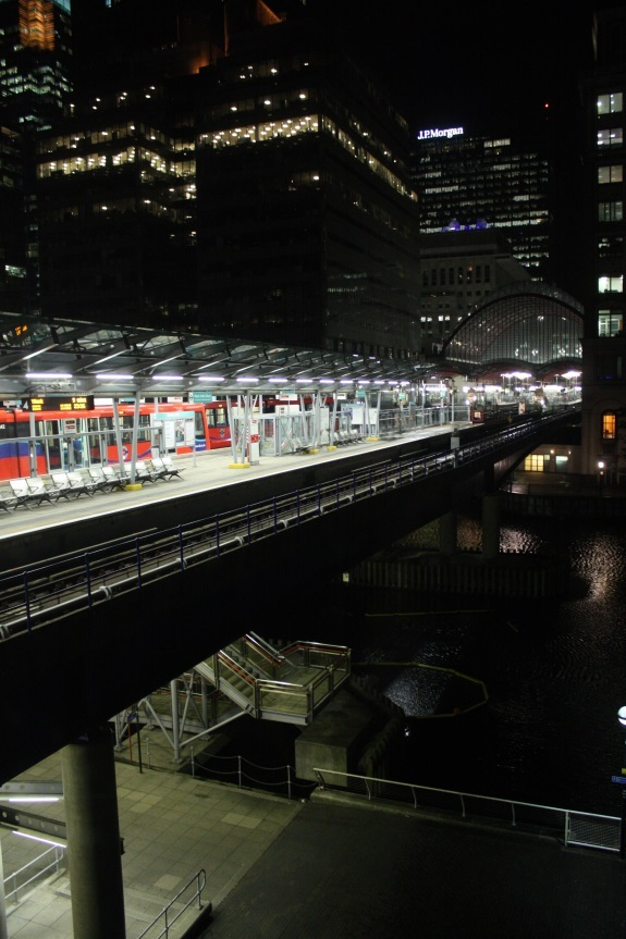 London Marriott in West India Quay Review_7782