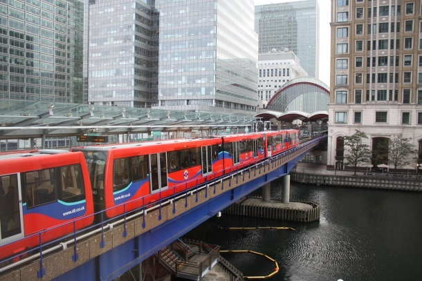 London Marriott in West India Quay Review_7795