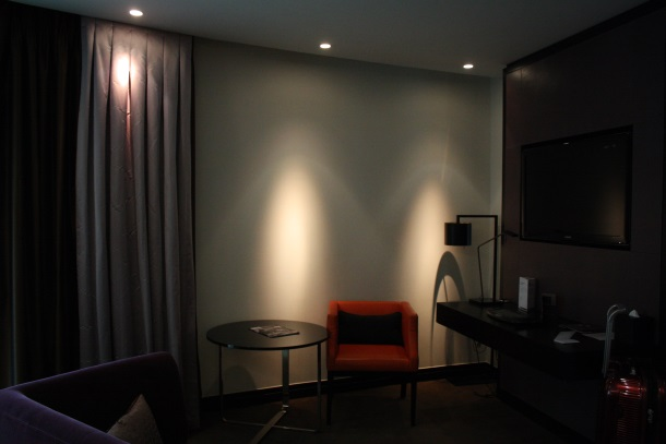 A Review of Hotel Verta by Rhombus in London_7973