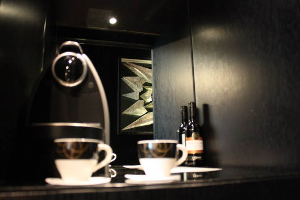 A Review of Hotel Verta by Rhombus in London_7988
