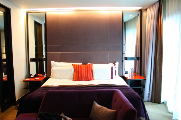 A Review of Hotel Verta by Rhombus in London_7992