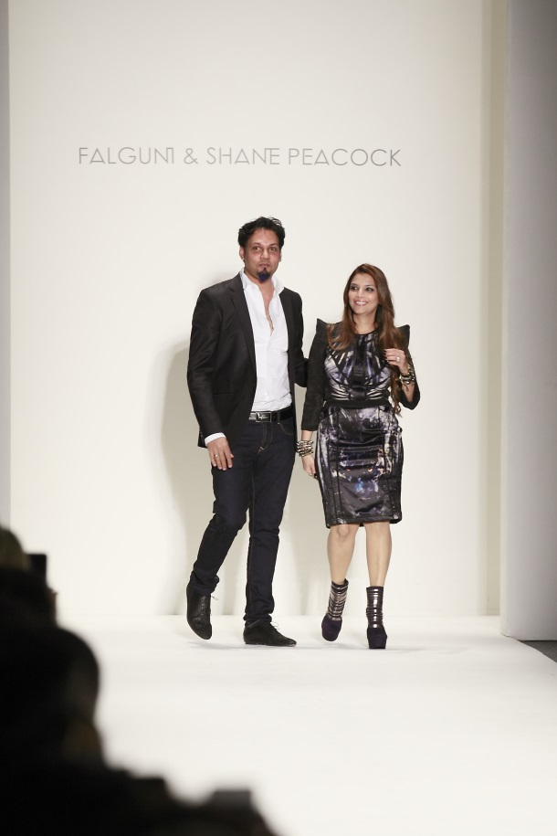 Faguni and Shane Peacock Spring Summer 2014-05