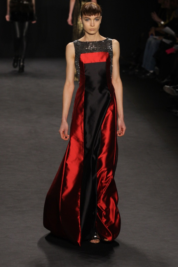 New York Fashion Week Fall-Winter 2014 - Carmen Marc Valvo-fsbpt010.16com-carmen-marc-valvo