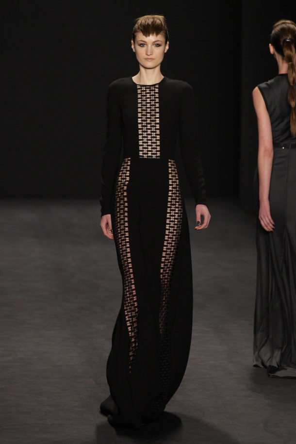New York Fashion Week Fall-Winter 2014 - Carmen Marc Valvo-fsbpt010.19com-carmen-marc-valvo